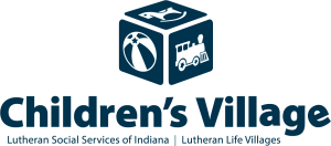 Children's village logo